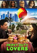 Shikoni Heavy Duty Lovers 123movies