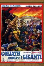 Goliath Against the Giants 123movies