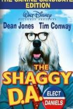 The Shaggy D.A. 123movies