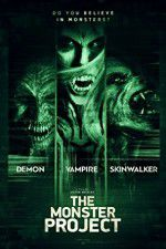 The Monster Project 123movies