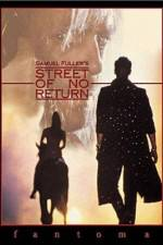 Street of No Return 123movies