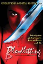 Bloodletting 123movies