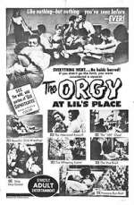 The Orgy at Lil's Place 123movies