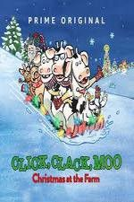 Click, Clack, Moo: Christmas at the Farm 123movies