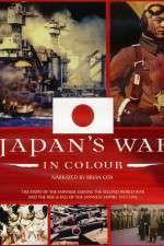 Japans War in Colour 123moviess.online