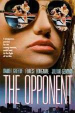 The Opponent 123movies