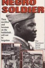 The Negro Soldier 123movies