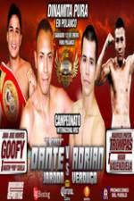Watch Ronny Rios vs Rico Ramos 123movies