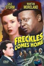觀看 Freckles Comes Home 123movies