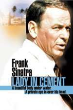 Lady in Cement 123movies