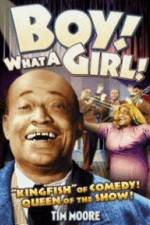 Boy! What a Girl! 123movies