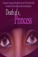 Death of a Princess 123movies