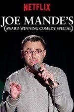 Joe Mande\'s Award-Winning Comedy Special 123movies