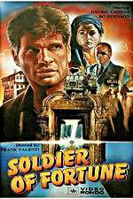 Soldier of Fortune 123movies