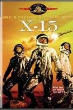 X-15 123movies