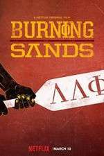 Burning Sands 123movies