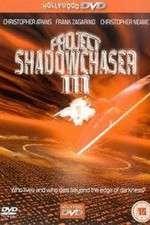 Project Shadowchaser III 123movies