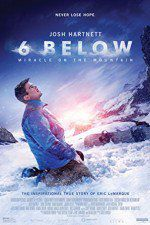 6 Below: Miracle on the Mountain 123movies
