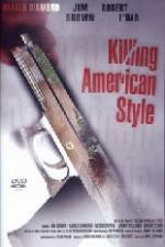 Killing American Style 123movies