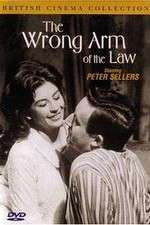 The Wrong Arm of the Law 123movies