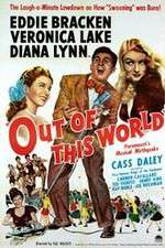 Out of This World 123movies