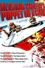 Puppet on a Chain 123movies