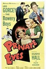 Private Eyes 123moviess.online
