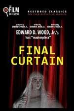 Final Curtain 123movies