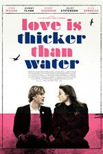 Love Is Thicker Than Water 123movies