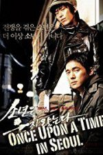 Once Upon a Time in Seoul 123moviess.online