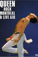 Queen Rock Montreal & Live Aid 123movies