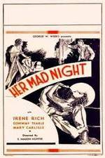 Her Mad Night 123movies.online