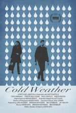 Sledovat Cold Weather 123movies