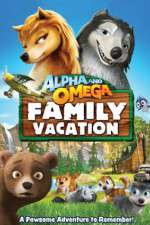 Alpha and Omega: Family Vacation 123movies
