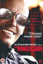 Sledovat The Magician 123movies