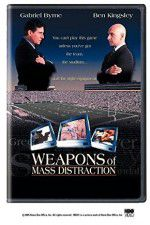 Weapons of Mass Distraction 123movies