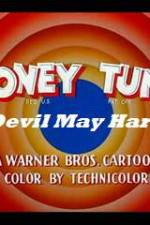 Devil May Hare 123movies