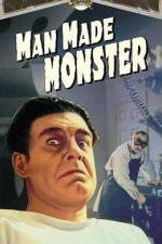 Watch Man Made Monster 123movies