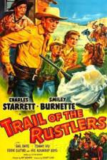 Trail of the Rustlers 123movies