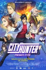 City Hunter: Shinjuku Private Eyes 123movies.online