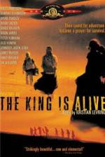 The King Is Alive 123movies