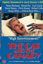 The Cat and the Canary 123movies