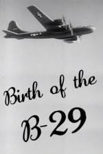 Birth of the B-29 123movies