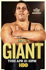 Andre the Giant 123movies