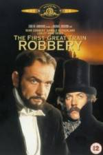 The First Great Train Robbery 123movies