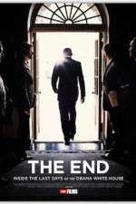 THE END Inside the Last Days of the Obama White House 123movies