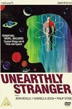Unearthly Stranger 123movies