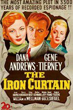 The Iron Curtain 123movies