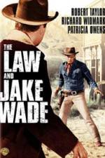 The Law and Jake Wade 123movies