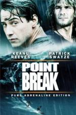 Point Break 123movies.online